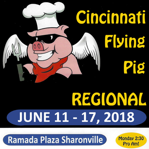 Cincinnati Flying Pig Regional